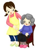 福祉住環境コーディネーターや介護福祉士の勉強をしています。