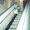 階段昇降機施工例A