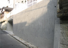 塀・フェンスイメージその1