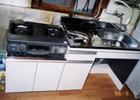 キッチン(車いす用)イメージその1