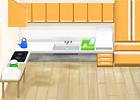 キッチン(車いす用)イメージその2