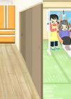 ドア(引き戸)イメージその3