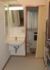 洗面化粧台(車いす用)イメージその1