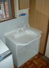 洗面化粧台(車いす用)イメージその2