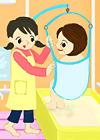 浴室介護リフト・バスリフトイメージ